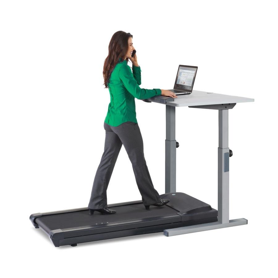 Schreibtisch Laufband Walking Desk Lifespan Fitoffice Schweiz