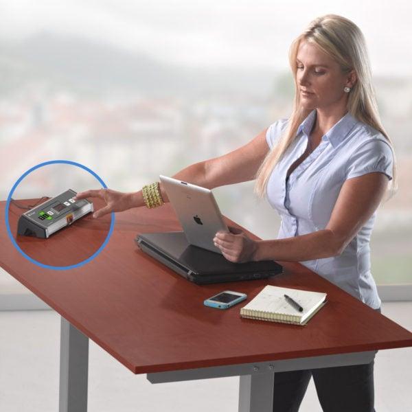 TR5000 DT3 Desk Model