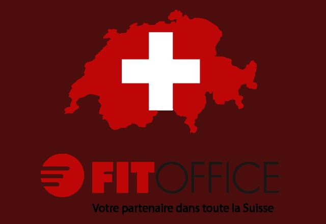 FitOffice Suisse FR 640