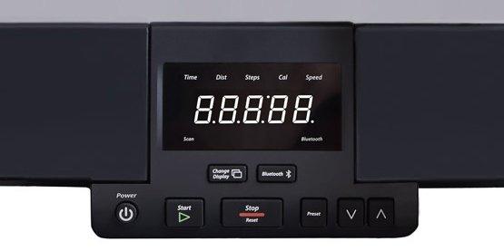DT5 Console