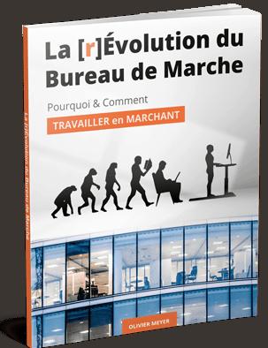 La [r]Évolution du Bureau de Marche