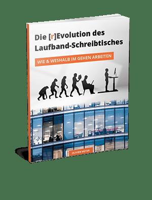 E-Book Die [r]Evolution des Laufband-Schreibtisches