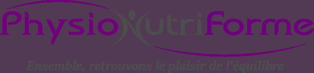 Logo PhysioNutriforme